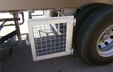 Gates for Trucks and Trailers - Glut Box