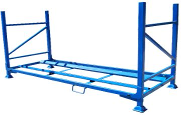 Gates for Trucks and Trailers - Tyre Racks